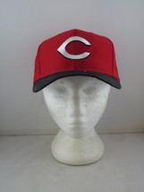 Cincinnati Reds Hat (VTG) - 2 Tone Classic by Logo Athletic - Snapback (NWOT) - $49.00