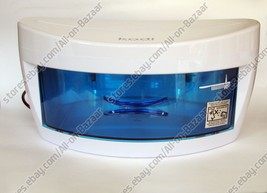 New Brand equipment for sterilization and disinfection of instruments image 2