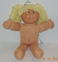 2008 JAKKS Pacifics Cabbage Patch Kids 25th Anniversary Doll CPK Xavier Roberts - $32.73