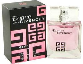 Givenchy Dance With Givenchy 1.7 Oz Eau De Toilette Spray image 2
