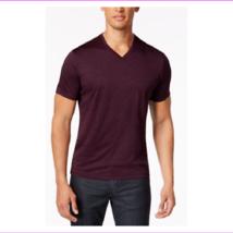 Alfani Men's Regular Short Sleeve T-Shirt - $7.81