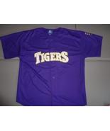 VTG 90's Starter Grambling Tigers College World Series Champions NCAA Jersey 2XL - $39.44