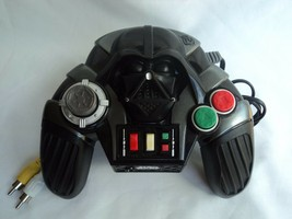 Star Wars Plug N Play Darth Vader Jakks Pacific TV Plug n Play Game  - $12.63