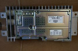 Mazda CX-7 Bose Radio Stereo Amp Amplifier EG23-66-9320A image 10