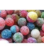 Barnetts Mega Sour Assorted Flavour Sweets, 500 g  - $17.00