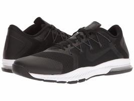 Men's Nike Zoom Train Complete Training Shoes, 882119 002 Size 10 Black/Anthraci - $89.95
