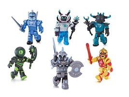 Roblox Champions of Roblox Six Figure Pack - $44.05