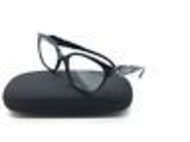 61679a2ba98 Judith Leiber Black Eyeglasses JL 1676 01 52 mm Designer Demo Lenses -   96.97