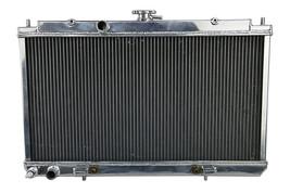 RADIATOR ALL ALUMINUM NI3010200 CU2469AL FOR 02 03 04 05 06 SENTRA L4 2.5L AT/MT image 2