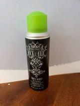 TIGI Bed Head Rockaholic Dirty Street Volumizing Dry Shampoo 2.5 oz New (Get 2) - $14.99