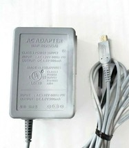 Nintendo Ac Power Adapter WAP-002 For D Si, D Si Xl, 3DS, 3DS Xl, 2DS Genuine Oem - $13.85