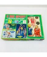 Vintage Marty Toy 3 Big Sport Football Hockey Basketball Game Figures 19... - $69.99