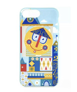 Disney Parks DTech iPhone 6S/7/8 Case Its a Small World Clock Face - $18.09