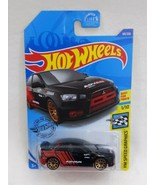 Hot wheels 2008 Lancer Evolution HW Speed Graphics - $6.92