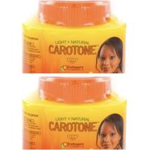 2 Carotone lightening cream 135ml each  - $14.99