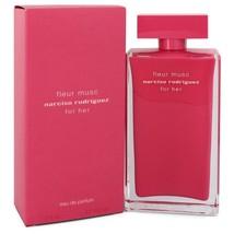 Narciso Rodriguez Fleur Musc By Narciso Rodriguez Eau De Parfum Spray 5 ... - $118.85