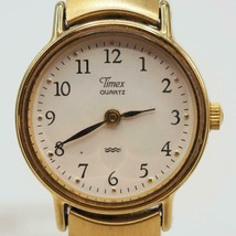 Timex Analog Quartz Ladies Wrist Watch - $14.84