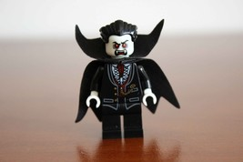 Lego Minifigs Monster Fighters Set mof007 Lord Vampyre with Cape - $17.99