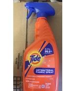 Tide Antibacterial fabric spray (22 oz) - $8.00