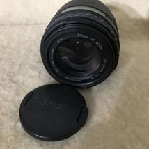 Sigma UC Zoom 70-210mm f4-5.6 Minolta Mount - $9.89