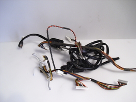 toshiba  24sLv411u    cable  set  and  speakers - $14.99