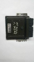 ECM Electronic Control Module Fits 05 From 8/04 Nissan Quest AT 4 Speed ... - $55.16