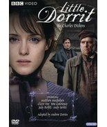 Little Dorrit (DVD, 2008, Complete TV Mini- Series) - $26.88