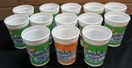 IM) 13 RARE Coca-Cola Nickelodeon Rugrats in Paris The Movie Plastic Cups 2000 - $4.94