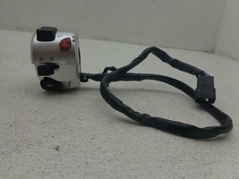 Suzuki LEFT HANDLEBAR CONTROL SWITCH 08-09 VZR1800 09-20 VZ1500 VL800 VL... - $47.95