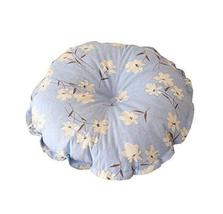 Koala Superstore Home Decoration Cotton&Jute Tatami Chair Pad Cushion Round Seat - $16.26