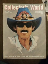 Collectors World Racing Magazine Richard Petty Cover December 1992 VG/EX... - $9.74
