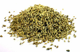 Anise Seed Pimpinella Anisum Whole Seed Aniseed Spice 75 grs Spices of t... - $11.99