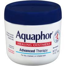 Aquaphor Healing Ointment - Moisturizing Skin Protectant for Dry Cracked... - $29.95