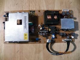 "Sanyo 26"" DP26648 1AV4U20C38400 Lcd Power Supply Board Unit Free Shipping A867 - $30.50"