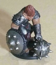 Dungeons & Dragons Miniatures Skullcrusher Ogre #41 D&D Mini Wizards! - $4.79