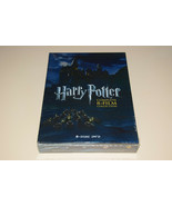 Harry Potter: The Complete 8-Film Collection (DVD, 2011 8-Disc Set ) Bra... - $39.57