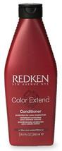 Redken Color Extend Conditioner Original Pkg 8.5 oz - $24.99