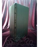 The Secret Grimoire of Turiel RARE HARDCOVER Marius Malchus occult ritua... - $118.79