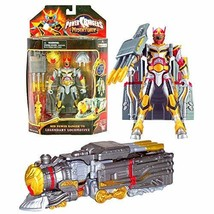 Bandai Year 2006 Power Rangers Mystic Force Series 7 Inch Tall Action Fi... - $59.99