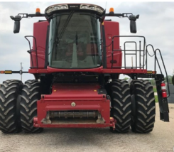 2013 Case IH 9230 For Sale In Creston, Illinois 60113 image 1