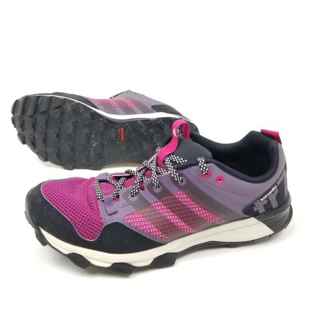 adidas donna's kanadia 7 tr scarpe