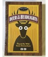 Deer in the Headlights Card Game - $14.88