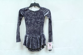 Mondor Model 2767 Girls Skating Dress - Wallpaper size Child 6x-7 - $75.00