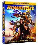 Bumblebee [Blu-ray] [Blu-ray] - $7.87