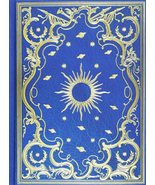 HAUNTED SCHOLAR 777X ENHANCED WIZARD'S WORDS TO LIFE JOURNAL MAGICK WITCH  - $133.77