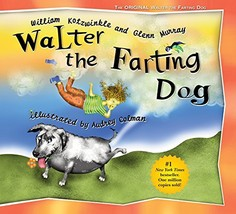 Walter the Farting Dog - $20.50