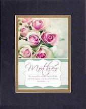 GoodOldSaying - Poem for Mother's Day - Mother's Day Wisdom (Proverbs 31:26). .  - $11.14