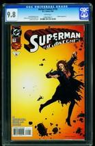 Action Comics #710 1995- Superman - CGC Graded 9.8 - 0788708017 - £67.99 GBP