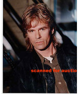 Richard Dean Anderson   MacGyver   8 X 10  Photo 9826b - $14.99