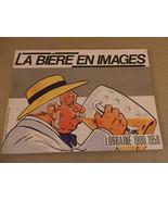 Beer in Images French Exhibition Catalog La Biere en Image 1900-50 Jarvi... - $59.99